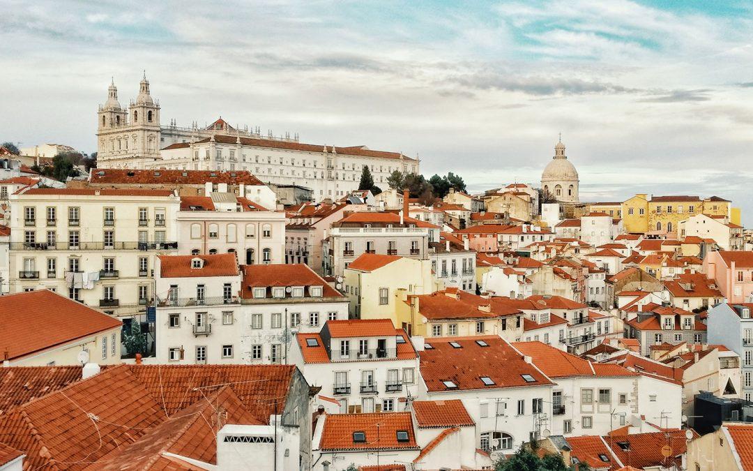 Lisbon: Portugal's cool, coastal capital city