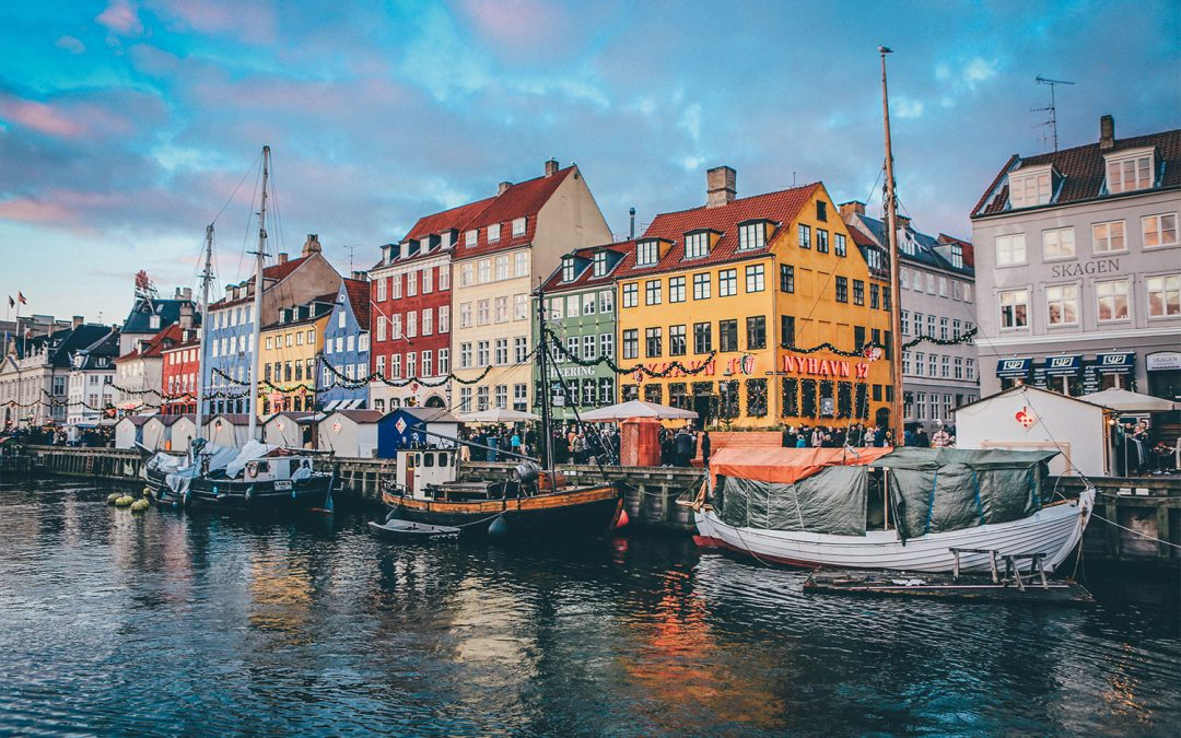 Copenhagen: the laidback city blessed with culture and colour