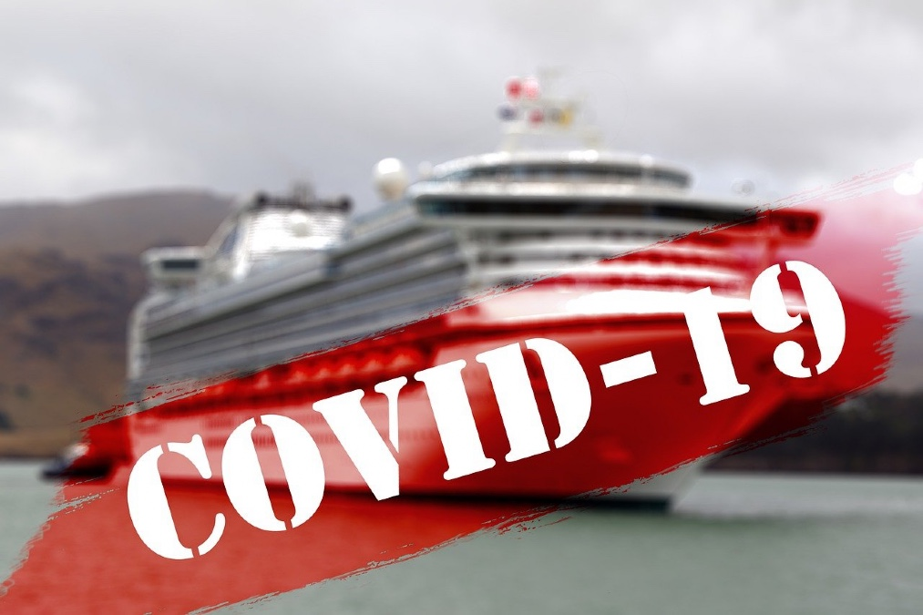 Cruising in the time of coronavirus: No buffet, a negative Covid-19 test result and cleaning robots will be the 'new norm'