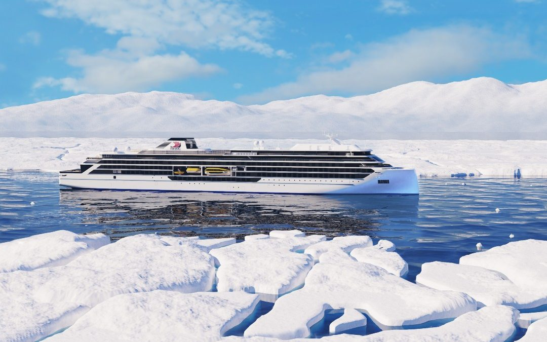 Nice Ice Baby: Viking's forthcoming expedition ships are pretty damn cool…