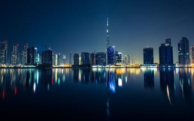 Dazzling Dubai – the Middle East's City of Gold