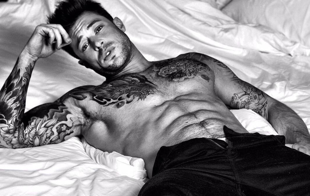 One Love! Blue singer Duncan James: 'I can't wait to go on a cruise – I would go right now!'