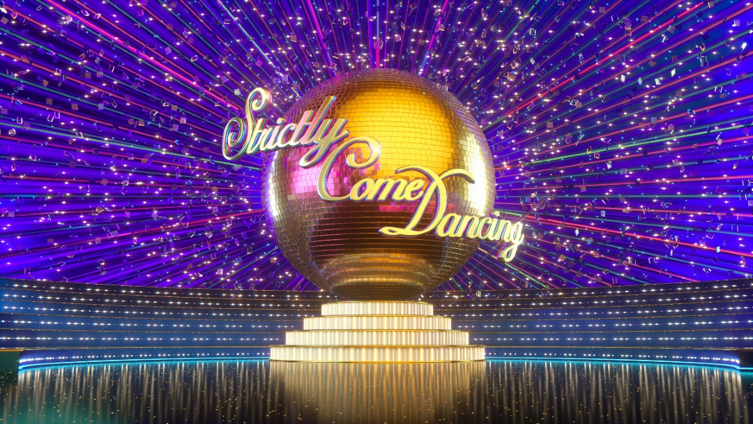 Five reasons why a Strictly cruise is Fab-u-lous, daaahling!