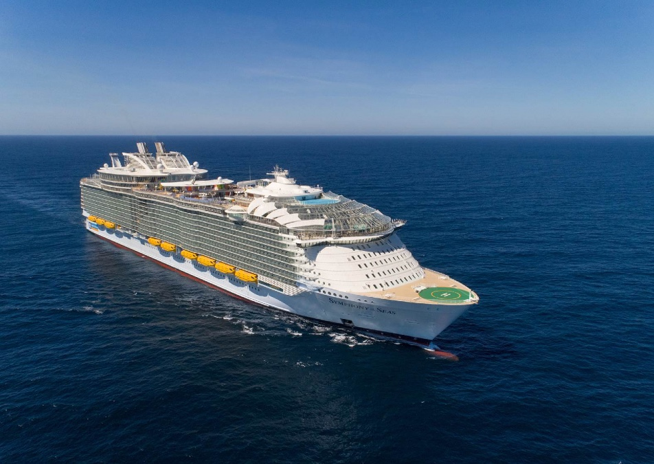 Fancy a free cruise? Royal Caribbean asks for volunteers for its trial cruises to test covid measures – and thousands apply