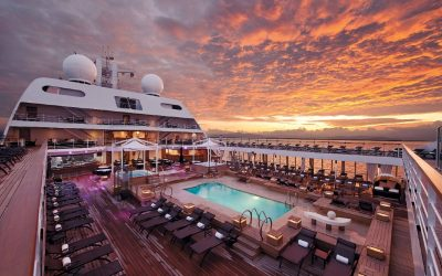 Approval of vaccine is a shot in the arm for the cruise industry