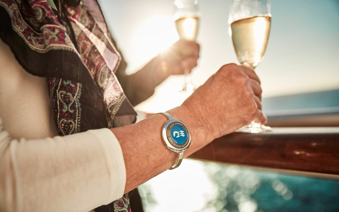 Give them a medal! Princess Cruises fleet to feature MedallionClass touchless technology
