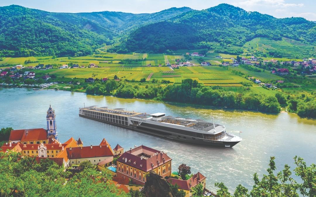 APT Travelmarvel ship