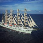 New ship Golden Horizon arrested in Dover ahead of its inaugural voyage