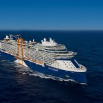 We are sailing! Celebrity Edge will be first cruise ship to sail from US waters in more than a year