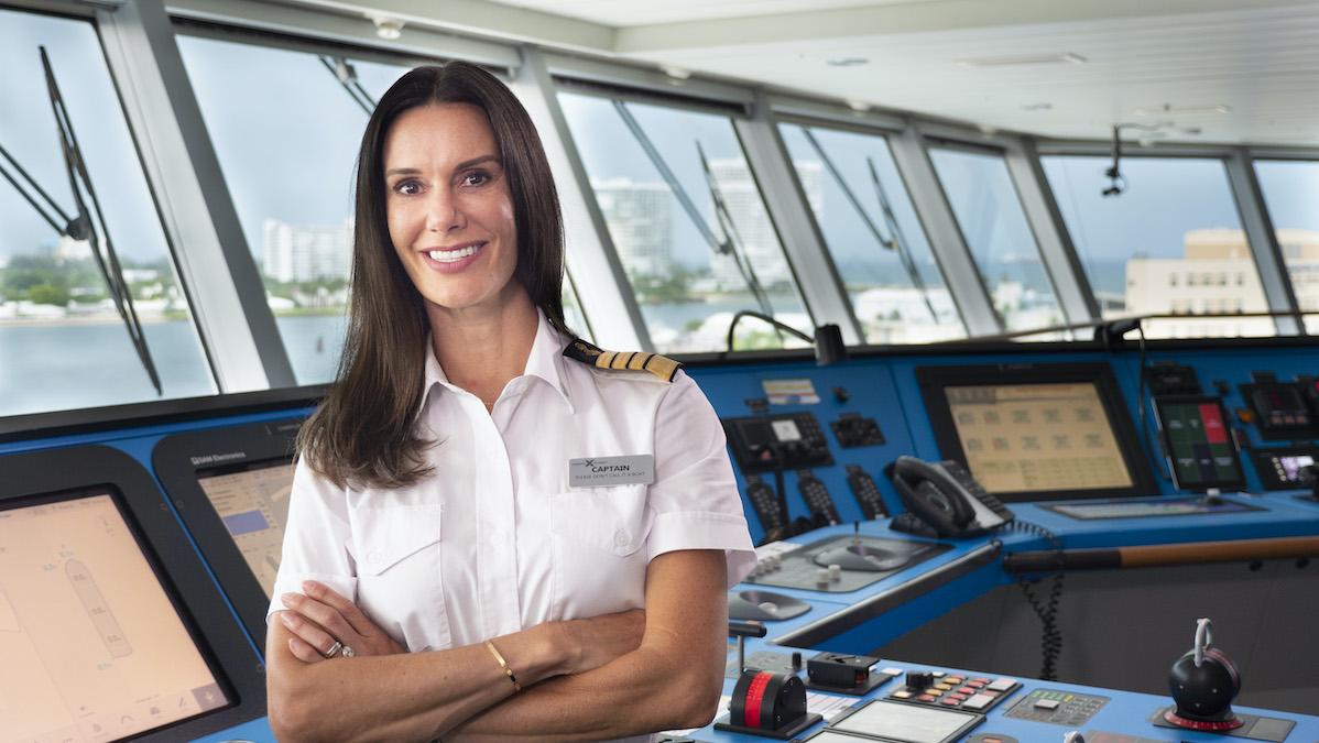 Capt-Kate-on-Bridge-Celebrity_edge_Cruise_Blondes