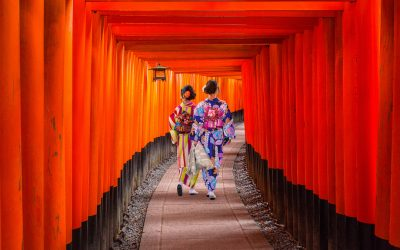 Memoirs of Meeting A Geisha – why Kyoto is still the cultural capital of Japan