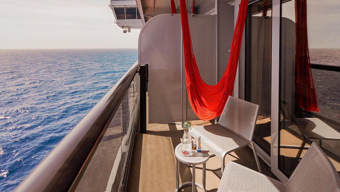 Hammock_scarlet_lady_sea_terrace_cabin