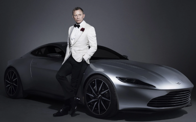 007 James Bond-inspired cruises that will leave you shaken not stirred