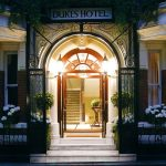 No Time To Diet! Why James Bond creator Ian Fleming's favourite hotel is an epicurean delight